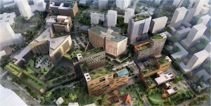 Royal Square health city
